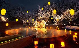아름다운 자연경관 속으로<br>아오모리 온천여행