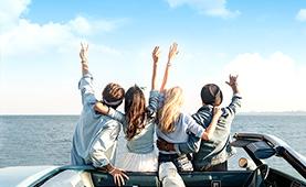 해외패키지 봄맞이 단체 여행 할인 프로모션