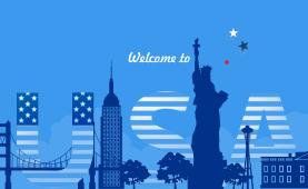 여행 타입별로 즐기는<br>미국 추천 도시 & 호텔