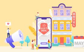 5월 Hot Deal<br>호텔 & 리조트 추천