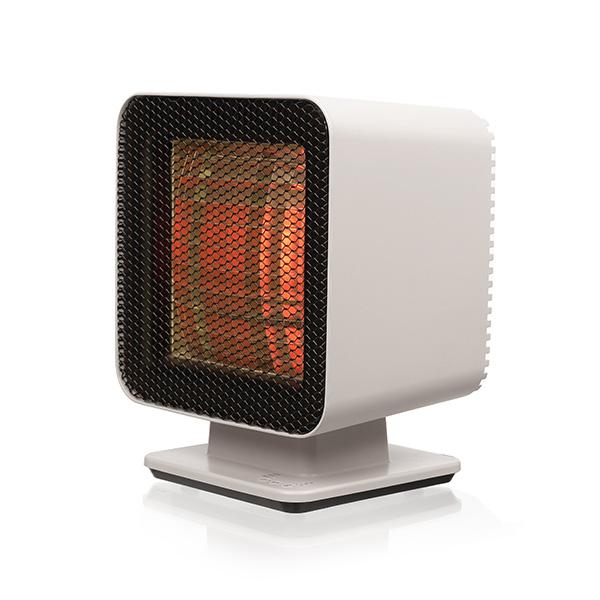 Quartershop리플렉트 에코 히터 REH-400 Light Gray
